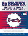 Go Braves Activity Book by Darla Hall (Paperback / softback, 2016)
