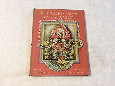 Angel anna Ann Angel