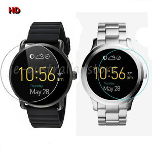 Tempered-Glass-Screen-Protector-Film-For-Fossil-Q-Founder-Wander-Explorist