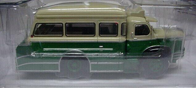 connotación de lujo discreta Berliet glm10 dèpanneuse ratp (1958) - Ixo-grúa para autobuses autobuses autobuses - 1 43  calidad de primera clase