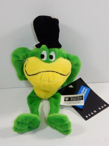 Warner Brothers Michigan J Frog 10 Bean Bag Plush w/Tags