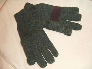 Garlands-Wool-Mix-Knitted-Thinsulate-Lined-Woollen-Insulated-Shooting-Gloves