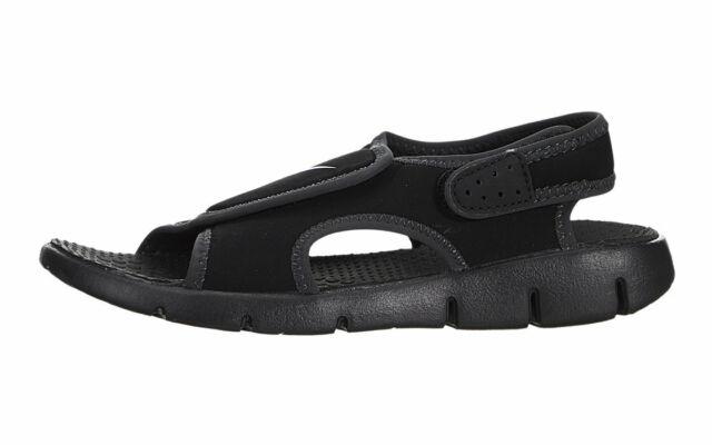 Boy's Nike Sunray Adjust 4 Sandals Size