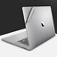 MacBook-Air-Pro-13-15-16-Full-Body-Stealth-Protector-3M-Skin-Vinyl-Decals-Cover thumbnail 2