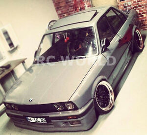1 10 rc auto drift karosserie bmw e30 m3 190mm karosserie. Black Bedroom Furniture Sets. Home Design Ideas