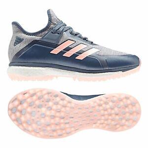 Adidas Fabela Rise Women/'s Field Hockey Shoes Orange Trainers ✅FREE UK SHIPPING✅