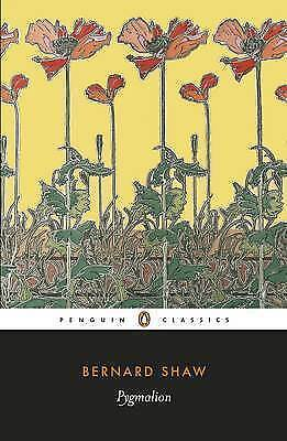 1 of 1 - Pygmalion: a Romance in Five Acts by George Bernard Shaw (Paperback, 2003)