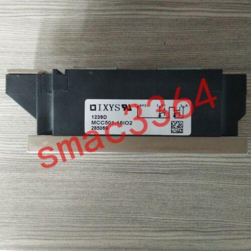 1PC IXYS Module MCC501-16io2