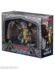 Gremlins 2 – Deluxe Boxed Action Figure - Bat Gremlin - NECA Limited Edition