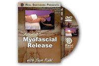 Advanced Myofascial Release Medical Massage Video On Dvd - Real Bodywork