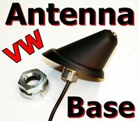 Volkswagen Golf Antenna Base 1993-1999 Fuba Vw