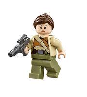 LEGO Star Wars - Resistance Soldier (Split) from 75103: First Order Transporter
