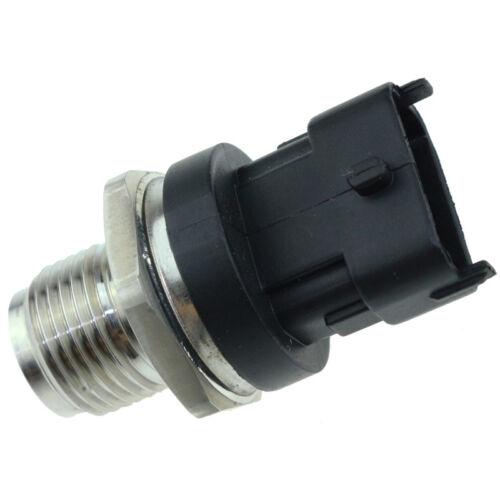 Fuel Rail High Pressure Sensor 0281006165 504382791 For IVECO NEW HOLLAND DIESEL