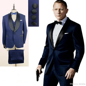 01c7f8cf7570 2019 Wedding Suits For Men Formal Suit Groom Tuxedos Tailcoat ...