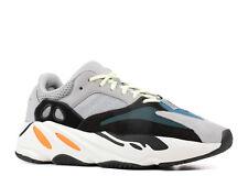 ca0e17fcdfde1 Adidas Yeezy Boost 700 Wave Runner OG Grey Black Orange UK 10.5 US 11 EU 45