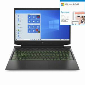 HP-Pavilion-16-Intel-Core-i7-10750H-8GB-RAM-256GB-SSD-GTX-1650Ti-Microsoft-365