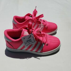 New Girls K Swiss Shoes Size 2 Youth