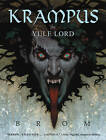 Krampus: The Yule Lord by Brom (Paperback, 2015)