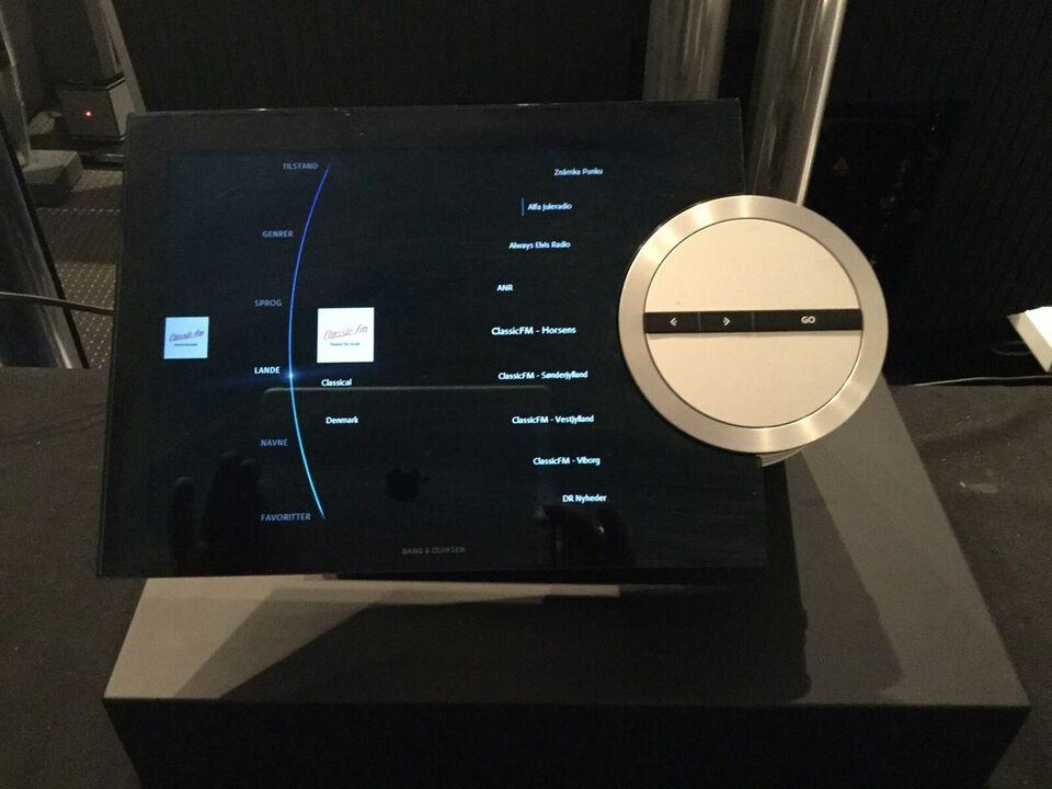 Beosystem 5 skærm