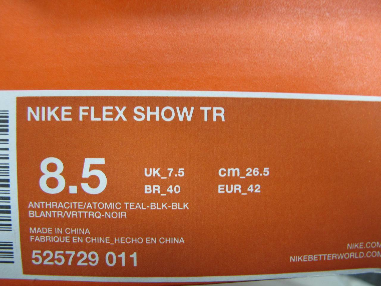 neue flex männer - nike - flex neue 525729-011 zeigen. b76a61