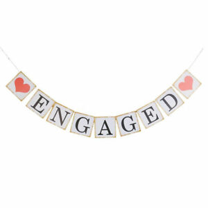 Engaged-Hearts-Banner-Bunting-Wedding-Bridal-Shower-Engagement-Party-Decor-UK