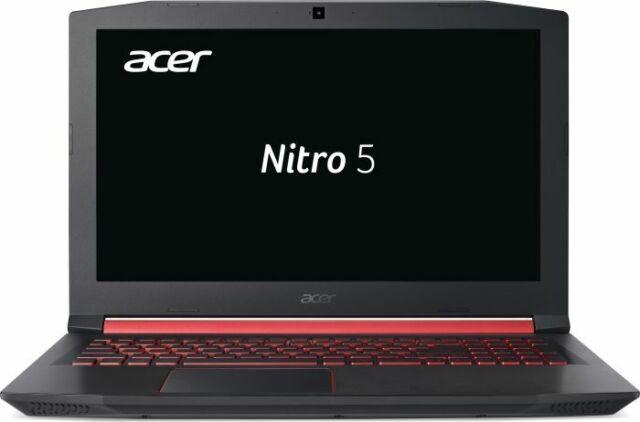 "Gaming Notebook Acer 15,6"" FullHD, Ryzen 5 2500U Quad, AMD RX 560X , 8GB, Win 10"