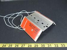 Pelco Bracket Hk706 1 W Two 40w 120v Ht07 0810 0402 Heat Pad Heater For Camera