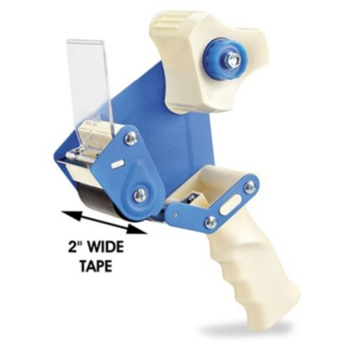 Uline Industrial Tape Dispenser H-150 2 Inch NIB Tape Gun