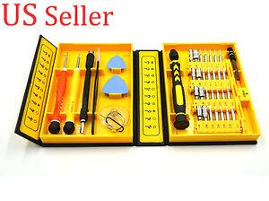 38-in-1-Precision-Screwdriver-Tool-Set-Kit-Repair-For-CellPhone-iPhone-PC-Laptop