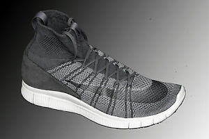online retailer 87a49 dff51 Details about Nike HTM FREE MERCURIAL SUPERFLY SP DARK GREY 667978-009 SIZE  8