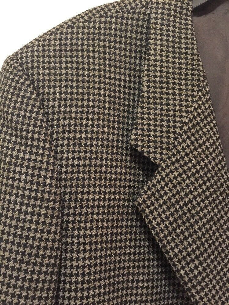 GIORGIO ARMANI Sport Coat  Herren Größe 42R Regular Wool Blend 42 Regular