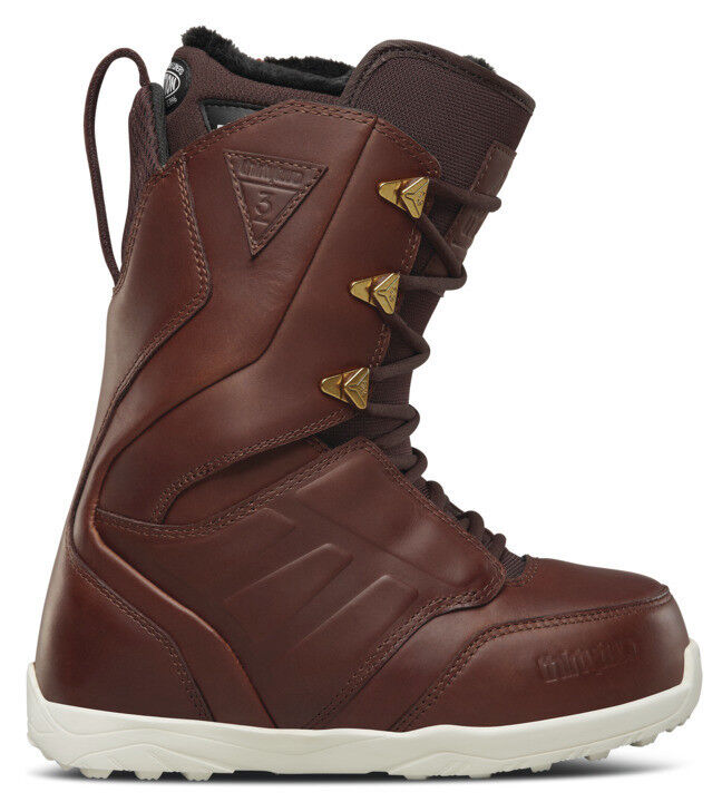 ThirtyTwo LASHED PREMIUM Womens Snowboard Boots 7 Brown  NIB  cheaper prices
