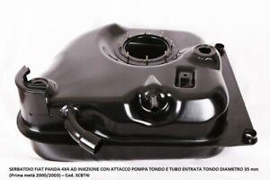 1X-SERBATOIO-CARBURANTE-FIAT-PANDA-4X4-AD-INIEZIONE-35-mm-Prima-meta-2000-2003