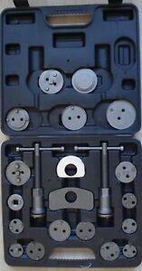 Bremskolben Rücksteller 22-teil Bremskolbenrückstellsatz von Weber Tools