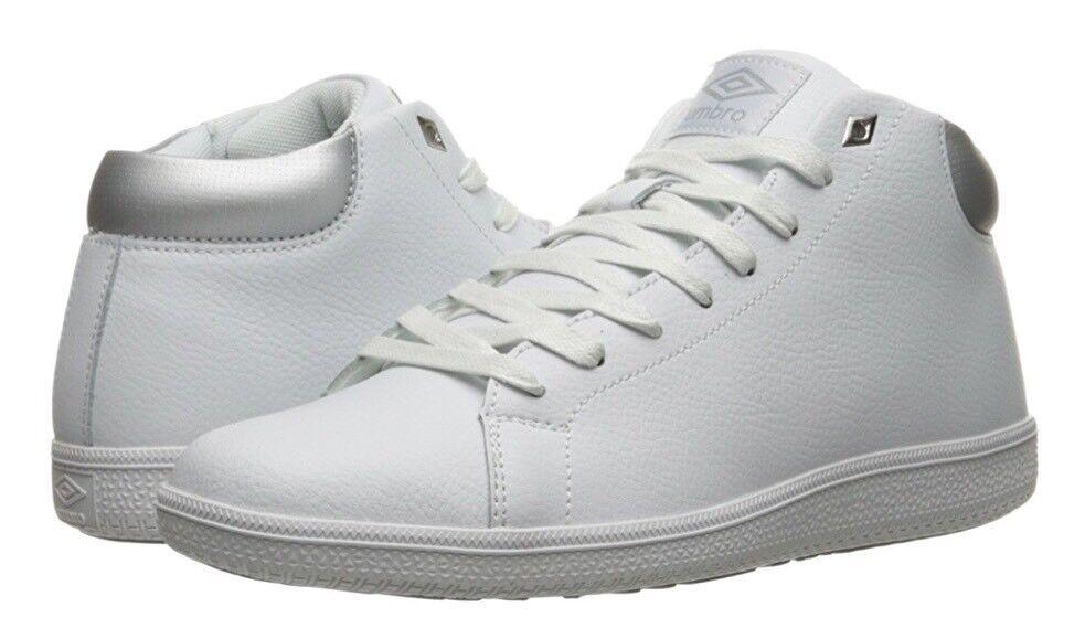 Umbro SAN FRAN bianca Uomo scarpe da ginnastica, ginnastica, ginnastica, Dimensione  13 M. 92a623