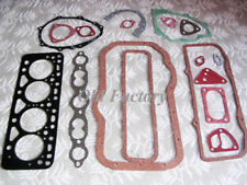 103 type Fiat 1100 1089 cc complete engine gasket set NEW RECENTLY MADE