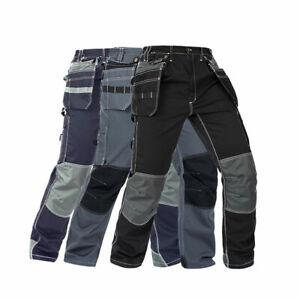 زقاق في مزهرية Pantalones De Trabajo Mecanico Cabuildingbridges Org