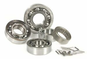Bearing-Set-Motor-Sip-for-Vespa-PX125-150-E-Lusso-2-98-My-11-Cosa