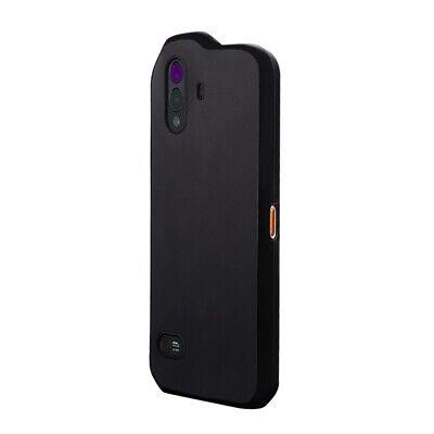 Caseroxx Tpu Case For Cat S61 In Black Made Of Tpu Ebay