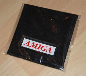 """3.5"""" Amiga De Marque Disque Manches Portefeuille/disque Support (lj)-afficher Le Titre D'origine"""