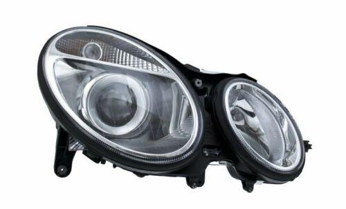NEW Front Passenger Right Halogen Headlight Lamp Hella For Mercedes W211 E-Class