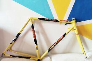 Vitus 992 Ovoid Mavic 52cm frame good condition Campagnolo Record 1.89kg