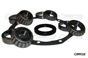 Opel Kadett B//C Manta 4 Speed Gearbox Bearing Rebuild Repair Overhaul Kit