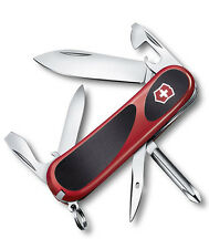 2.4803.C Victorinox Swiss Army Pocket Knife EvoGrip 11 2.4803.CUS2 Wenger NEW !