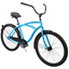 miniature 2 - Huffy 26 Cranbrook Mens Cruiser Bike with Perfect Fit Frame Coaster Brakes