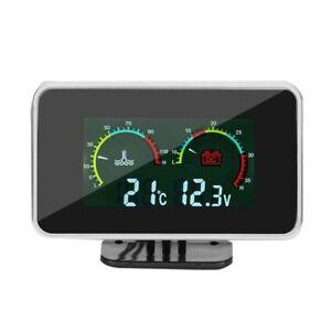 2-en-1-Coche-LCD-Indicador-Digital-Voltaje-PresioN-Medidor-de-Temperatura-Del-Ag
