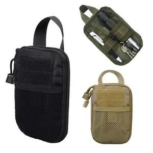 MultifunctionTactical-Molle-Medical-First-Aid-EDC-EMT-Pouch-Pocket-Organizer-Bag