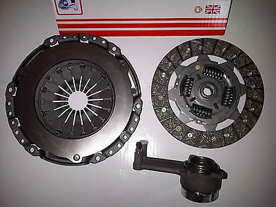 Brand New Ford Focus 1.4 16V Clutch Kit 98-04