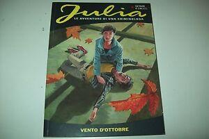 JULIA-N-176-VENTO-D-039-OTTOBRE-2013-GIANCARLO-BERARDI-BONELLI-EDITORE-OTTIMO