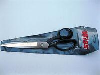 Wiss W22 12 Bent Handle Scissor Industrial Shears